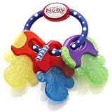Nuby ICY Bite Keys