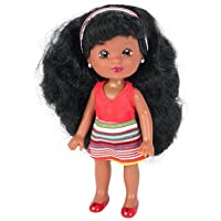 Kenya's World Funny Girl Mini Doll by Kenya's World [並行輸入品]