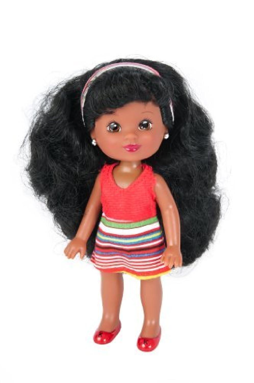 Kenya's World Funny Girl Mini Doll by Kenya's World [並行輸入品]