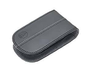 audio-technica ヘッドホンキャリングケース ブラック AT-HPP33 BK