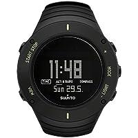 スント コア SUUNTO CORE アルティメット ブラック ULTIMATE BLACK クオーツ メンズ 腕時計 SS021371000[並行輸入品] [t-1]