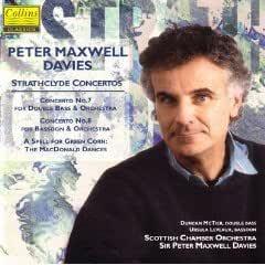 Strathclyde Concertos 7 & 8