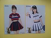 AKB48 いっそーだ 惣田紗莉渚 磯佳奈江 ユニットじゃんけん大会 2017 衣装