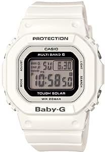 [カシオ]CASIO 腕時計 BABY-G Tripper 世界6局電波対応ソーラーウォッチ BGD-5000-7JF レディース