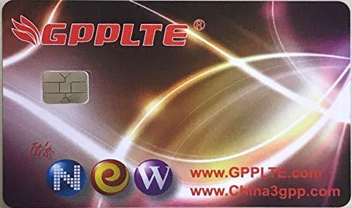 ケーブルプレゼント全IOS対応GPPLTE SIMロック解除シム SoftBank au docomo Ymobile iPhone ロック解除SIMカードSIMフリー 簡単設定