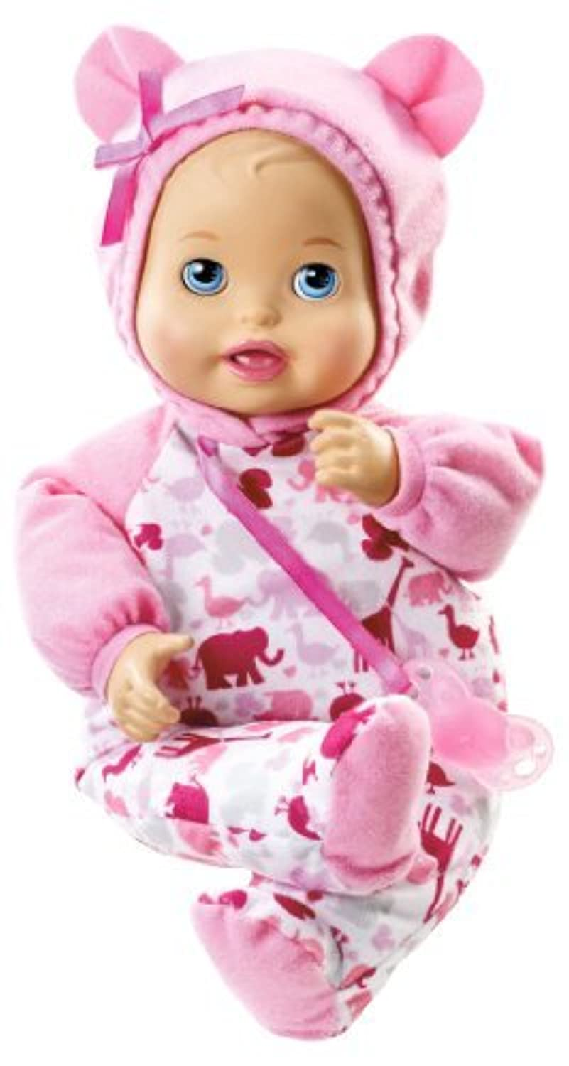 Little Mommy Bedtime Baby Doll by Little Mommy