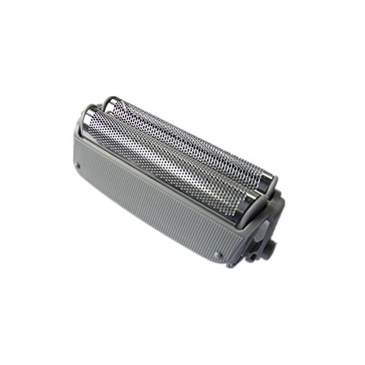 トランスペアレント髄イデオロギーHZjundasi Replacement Shaver Outer ホイル for Panasonic?ES4033/4035/4036/4027/RW30