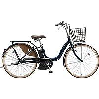 ブリヂストン 電動自転車 アシスタファイン A6FC19 E.Xモダンブルー E.Xモダンブルー