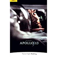 Penguin Readers: Level 2 APOLLO 13 (Penguin Readers, Level 2)