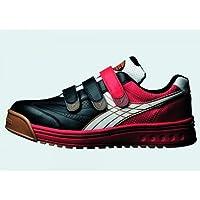 TASCO (タスコ) 安全靴(赤) TA963RR-28.0