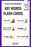 KEY WORDS FLASH CARDS: Book 2 (Volume 2) [並行輸入品]