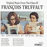 Music From Films of Francois Truffaut