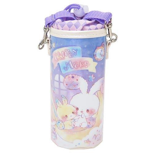 キャンディモコ[ペットボトルホルダー]ボトルケース カミオジャパン 水筒 かわいい グッズ 通販