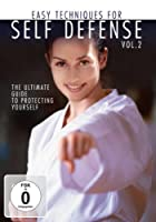 Easy Techniques for Self [DVD]