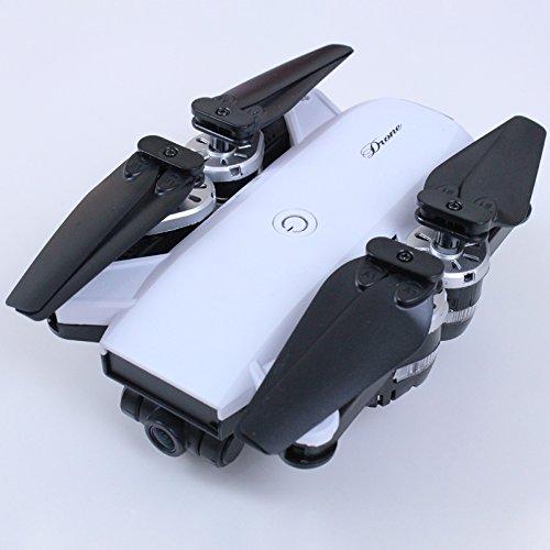 折りたたみ式 ドローン 720P 広角 HD カメラ付き 高...