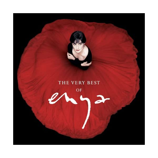 Very Best of Enyaの商品画像