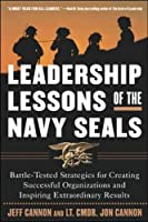 The Leadership Lessons of the U.S. Navy SEALS