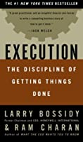 Execution: The Discipline of Getting Things Done [並行輸入品]
