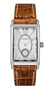 [ハミルトン]HAMILTON 腕時計 AMERICAN CLASSIC VINTAGE ARDMORE H11211553 レディース [正規輸入品]
