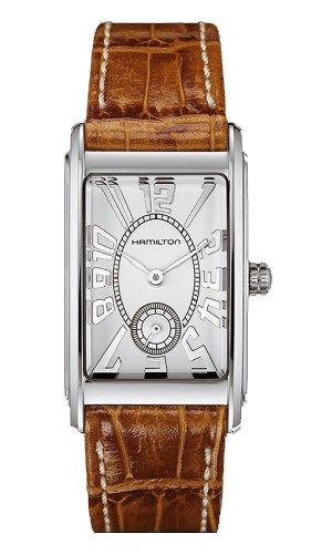 腕時計 AMERICAN CLASSIC VINTAGE ARDMORE H11211553 レディース ハミルトン