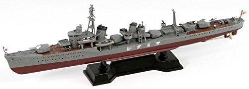 ピットロード 1/700 スカイウェーブシリーズ 日本海軍 白露型駆逐艦 五月雨 新装備パーツ付 プラモデル SPW46