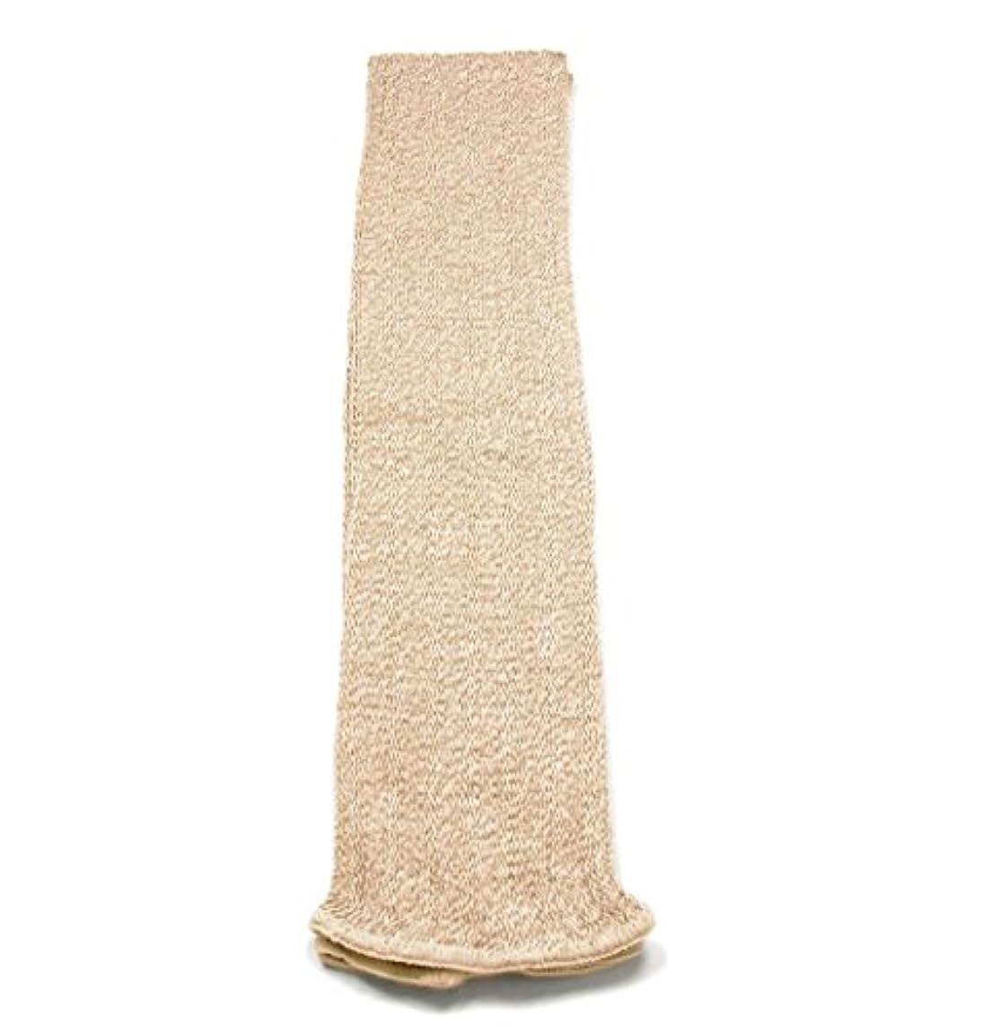 ハンカチ隔離するピグマリオン(ホーム) HOME 絹綿レッグウォーマー ロング SL52