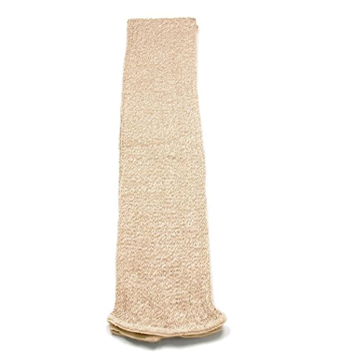 サロン異常な第(ホーム) HOME 絹綿レッグウォーマー ロング SL52