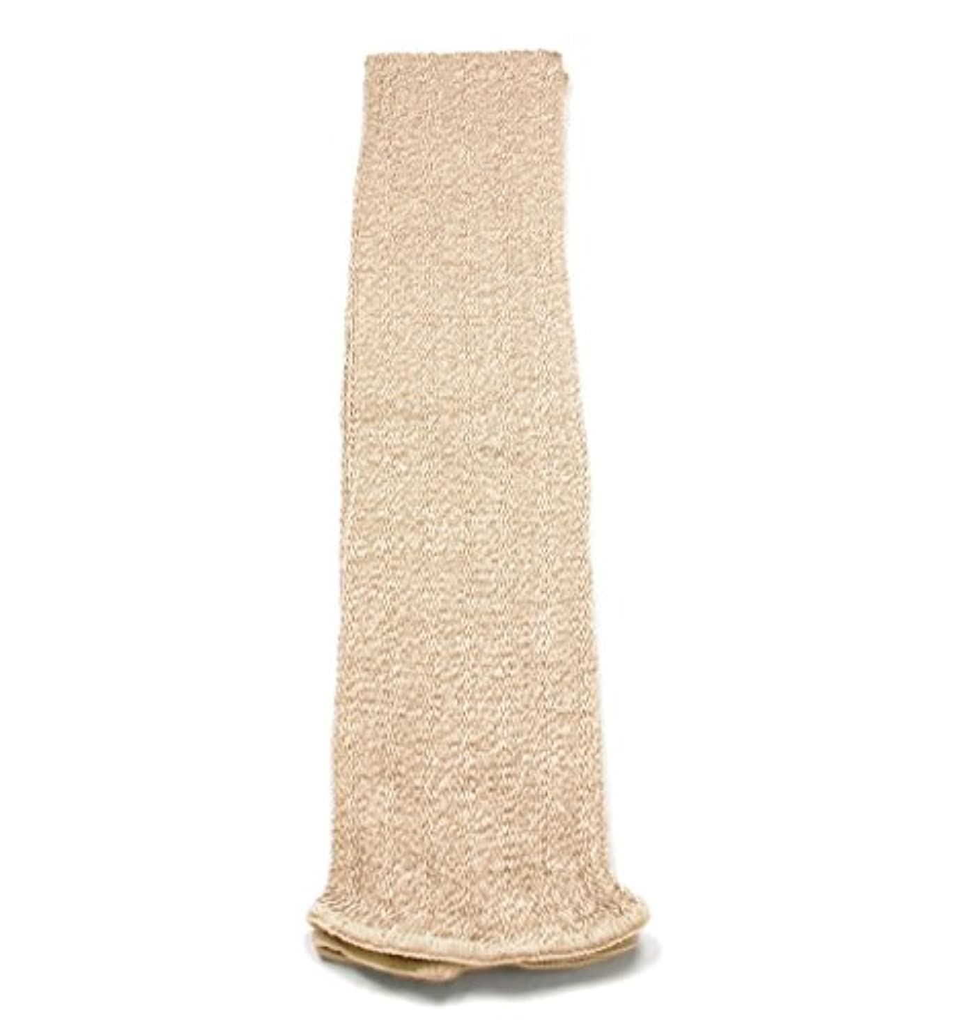 ハードウェアリーン野望(ホーム) HOME 絹綿レッグウォーマー ロング SL52
