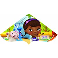 Sky Delta 42-inches Poly Delta Kite: DOC Mcstuffins by X-Kites [並行輸入品]
