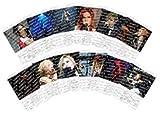 Acid Black Cherry 10th Anniversary DVD Live History -BEST-特典 アニバーサリーカレンダー