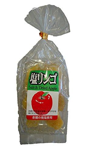 丸成商事 塩リンゴ 85g×3個