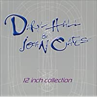 ダリル・ホール&ジョン・オーツ 12インチ・コレクション