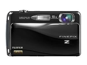 FUJIFILM デジタルカメラ FinePix Z700EXR ブラック FX-Z700EXR B