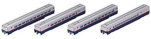 TOMIX Nゲージ 92576 E2 1000系東北新幹線  やまびこ 増結A  4両