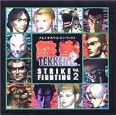 """鉄拳2""STRIKE FIGHTING Vol.2"