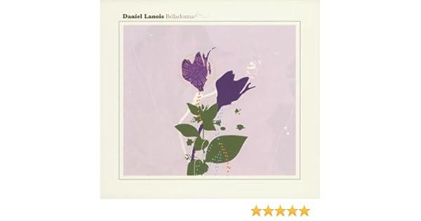 amazon belladonna daniel lanois ポップス 音楽