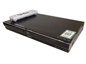 三菱電機 320GB 2チューナー ブルーレイレコーダー REAL DVR-BZ130