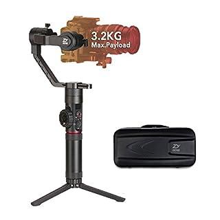 Zhiyun Crane 2 3軸フォローフォーカス制御カメラスタビライザー
