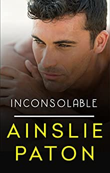 Inconsolable (Love Triumphs Book 2) by [Paton, Ainslie]