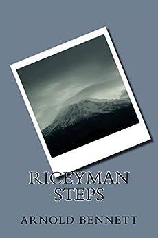 Riceyman Steps by [Arnold Bennett]