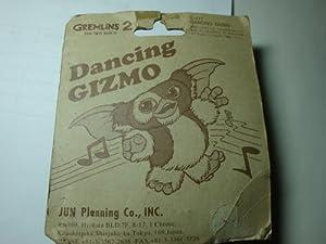 GREMLINS2 DANCING GIZMO
