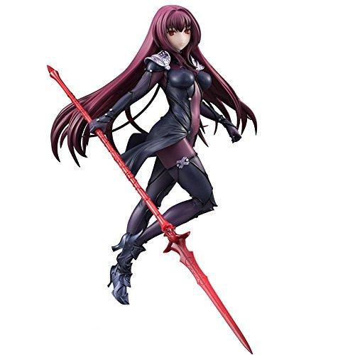 Fate/Grand Order サーヴァントフィギュア~ランサー/スカサハ~
