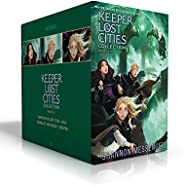 Keeper of the Lost Cities Collection Books 1-5: Keeper of the Lost Cities; Exile; Everblaze; Neverseen; Lodest