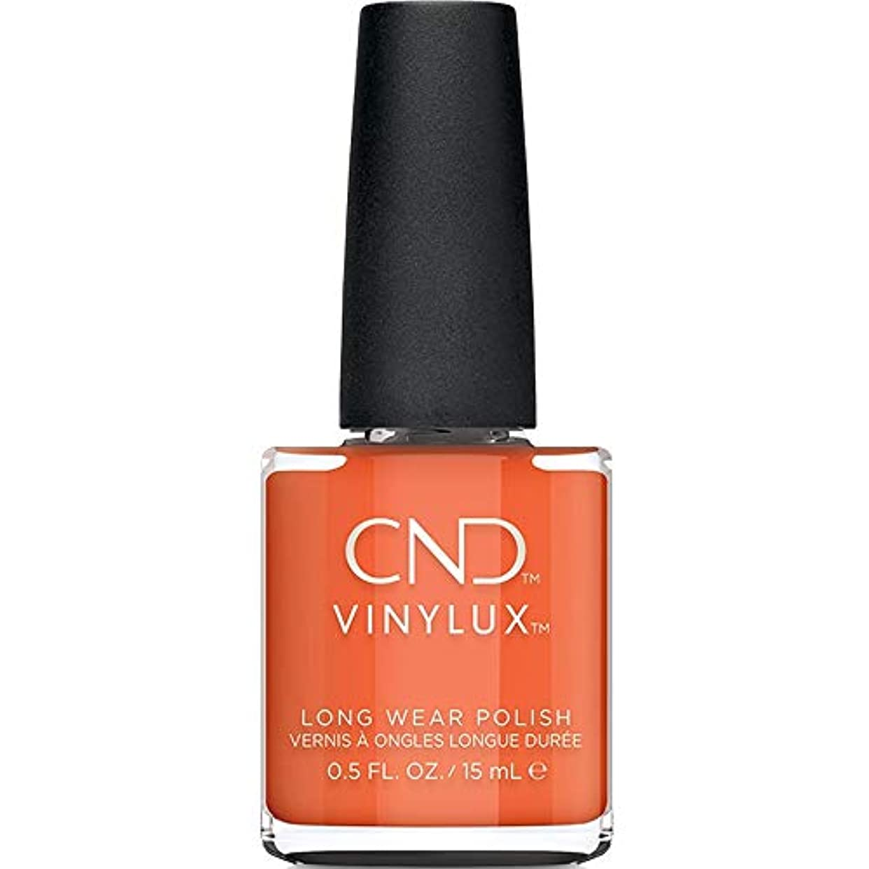 CND Vinylux - Treasured Moments Fall 2019 Collection - B-day Candle - 0.5oz / 15ml