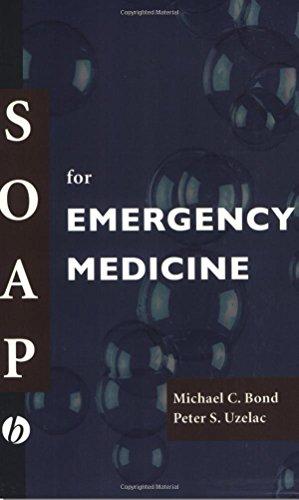 Download SOAP for Emergency Medicine 1405104422