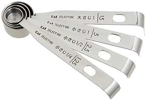 貝印 SELECT 100 計量スプーン DH-3006