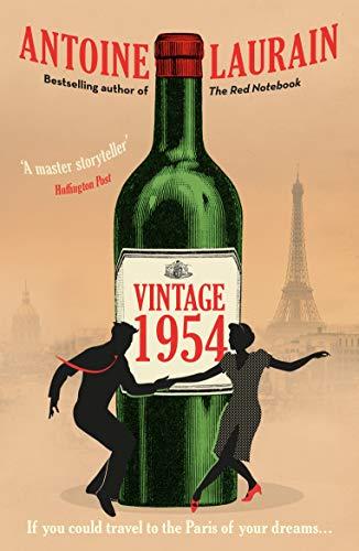 Vintage 1954 (English Edition)