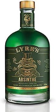 Absinthe Non-Alcoholic Spirit - Absinthe Style | Lyre's 700ml