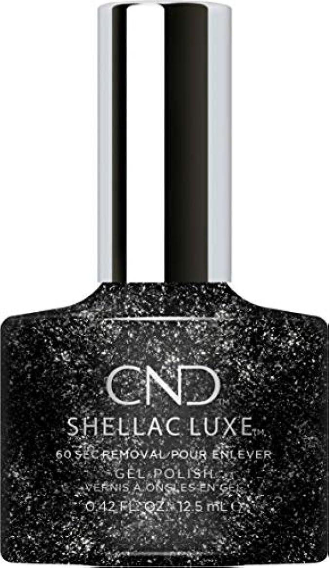 リビングルーム風邪をひくそれぞれCND Shellac Luxe - Dark Diamonds - 12.5 ml / 0.42 oz