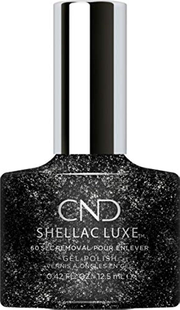 城連帯クライアントCND Shellac Luxe - Dark Diamonds - 12.5 ml / 0.42 oz